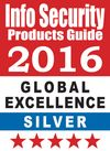 12th Annual 2016 Info Security Products Guide Global Excellence Awards