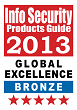 Best Security Software and Security Products Bronze Awards