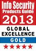 Auditing Gold Award