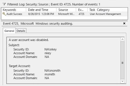 Configure Windows Security Event Log Sizer