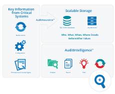 Netwrix Auditing Platform Architecture