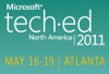 Microsoft Tech-Ed North America 2011