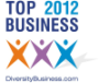 Top 2012 Business DiversityBusiness.com