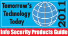 Info Security Products Guide: 2011 Tomorrow's Technology Today Award - Change Reporter Suite was named Best Auditing Solution.