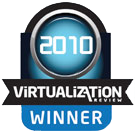 Redmond Virtualization Review, Reader's Choice Awards