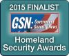 Homaland Security Awards 2015