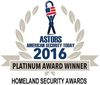 2016 ASTORS Homeland Security Awards