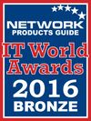 Network Products Guide Awards 2016