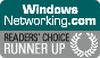 WindowsNetworking.com Readers' Choice Awards