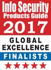 13th Annual 2017 Info Security Products Guide Global Excellence Awards