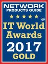 Network Products Guide Awards 2017