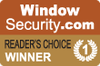 WindowSecurity.com Readers' Choice Award