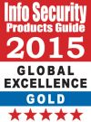 2015 Info Security's Global Excellence Awards