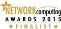 Network Computing Awards 2015