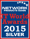 Network Products Guide Awards 2015