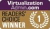 VirtualizationAdmin.com Readers' Choice Awards