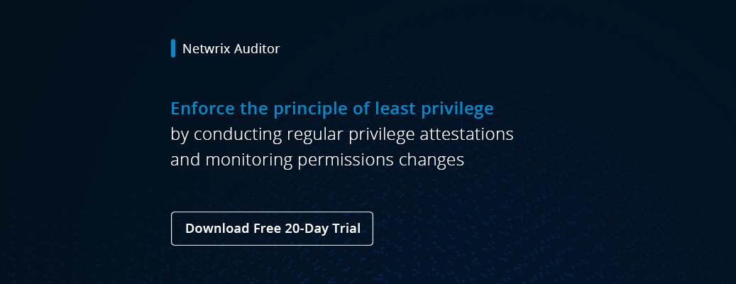 Best Practice Guide to Implementing the Least Privilege Principle- banner image