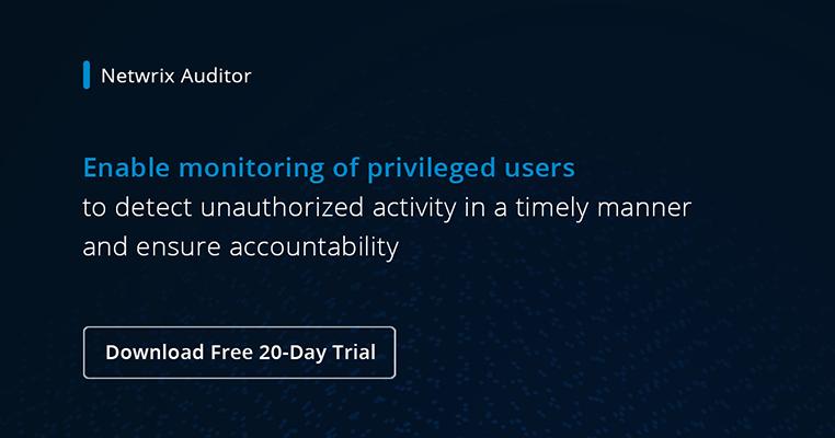 Privileged Account Management Best Practices