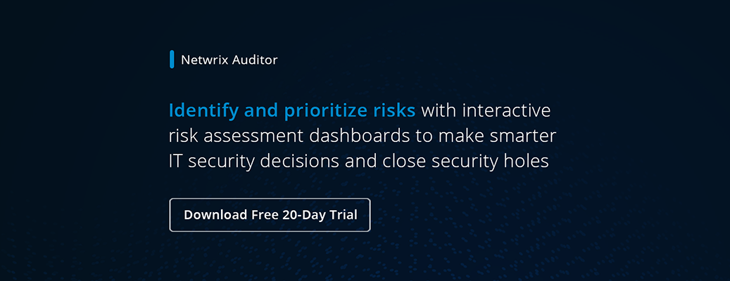 Cybersecurity Assessment Checklist- banner image