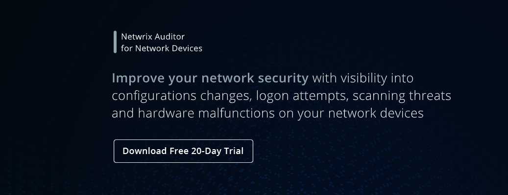 Network Security Best Practices- banner image