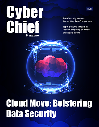 Cloud Move: Bolstering Data Security