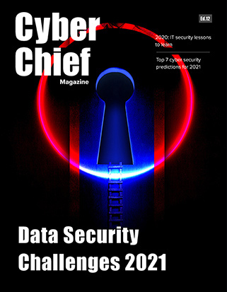 Data Security Challenges 2021