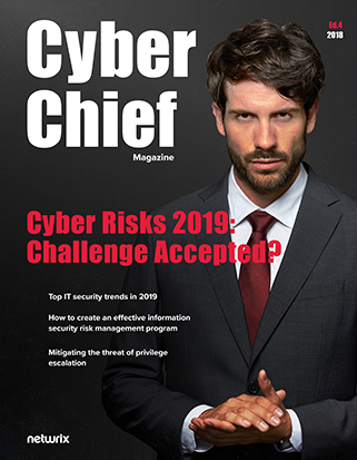 Cyber Risks 2019: Challenge Accepted?