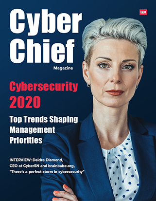 Cybersecurity 2020: Top Trends Shaping Management Priorities