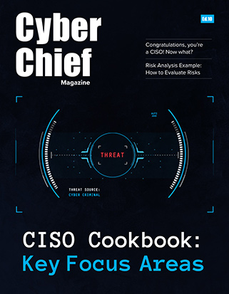 CISO Cookbook: Key Focus Area