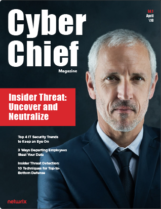 Insider Threat: Uncover and Neutralize