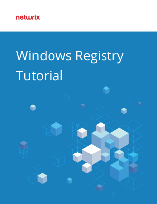 Windows Registry Tutorial