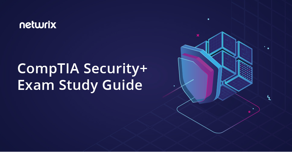 Comptia Security+ Study Guide Ebook
