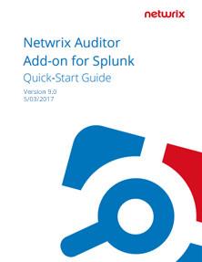 Add-on for Splunk