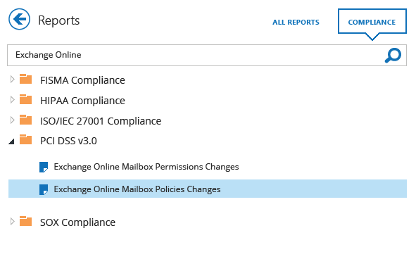 Simplify Office 365 compliance reporting and pass audits with far less effort