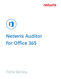 Netwrix Auditor for Office 365