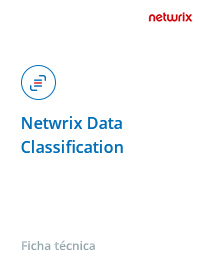 Netwrix Data Classification - imagen