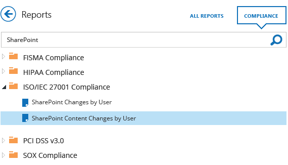 Meet SharePoint audit requirements and prove compliance with Netwrix