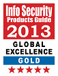 Info Security Products Guide announces winners of 2013 Global Excellence Awards: Netwrix Change Reporter Suite is recognized for product excellence in five categories