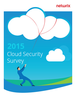 2015 Cloud Security Survey