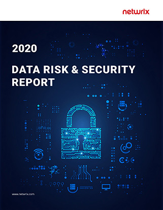 2020 Data Risk & Security Report
