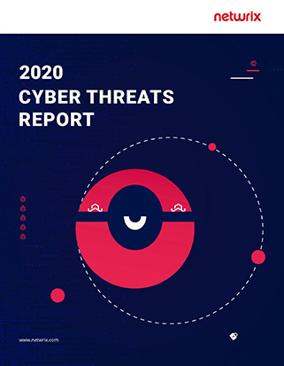 2020 Cyber Threats Report