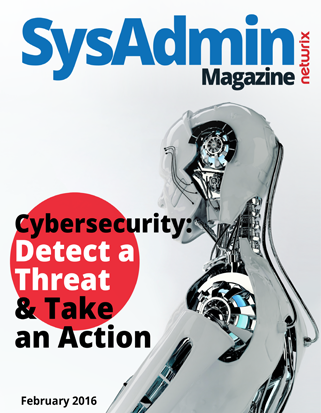 Cybersecurity: Detect a Threat And Take an Action