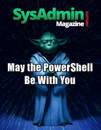 May the PowerShell Be with You