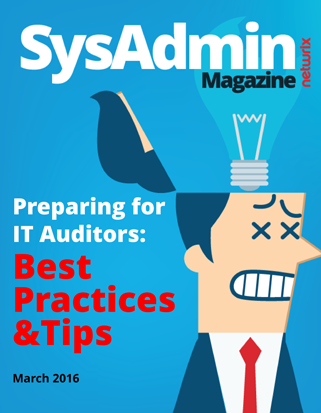 Preparing for IT Auditors
