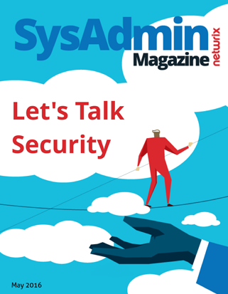 Let's Talk Security