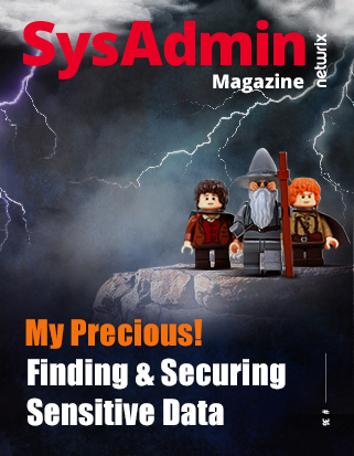 """My Precious!"" - Finding & Securing Sensitive Data"