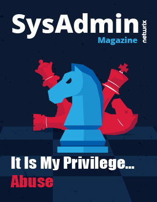 It Is My Privilege… Abuse