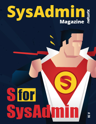 S for Sysadmin
