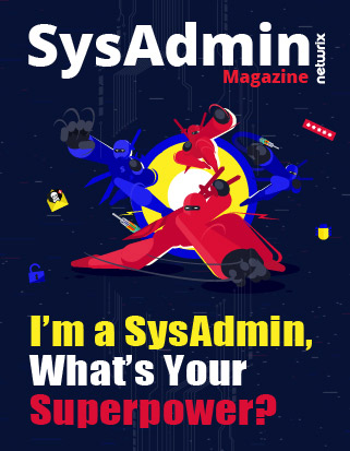 I'm a SysAdmin; What's Your Superpower?