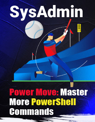 Power Move: Master More PowerShell Commands